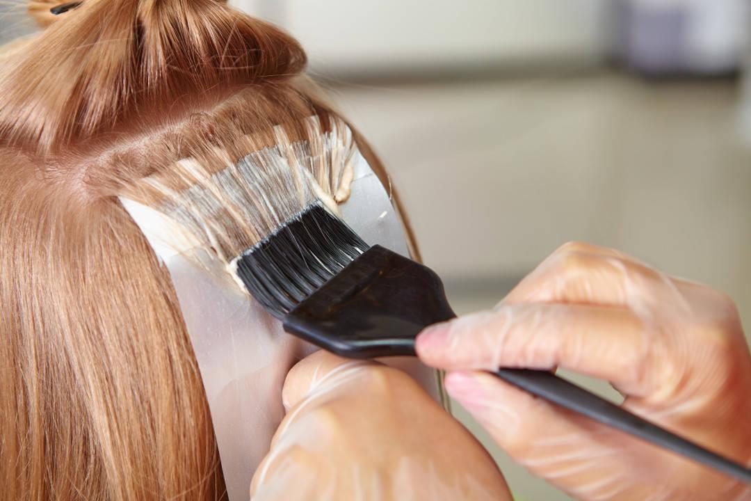 Как окрашенные волосы сделать светлее в домашних условиях